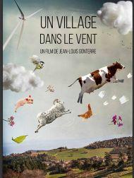 sortie dvd  Un Village Dans Le Vent