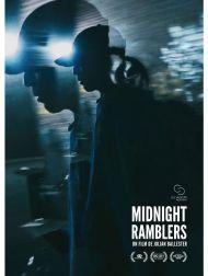 sortie dvd  Midnight Ramblers
