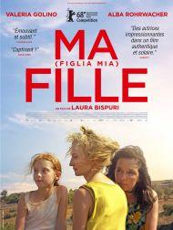 sortie dvd  Ma Fille