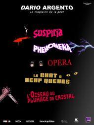 sortie dvd  Opera