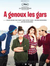 sortie dvd  À Genoux Les Gars