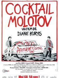 sortie dvd	  Cocktail Molotov