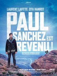 sortie dvd  Paul Sanchez Est Revenu !