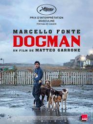 sortie dvd  Dogman