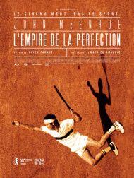 sortie dvd  John McEnroe : L'Empire De La Perfection