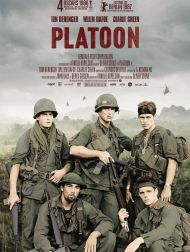 sortie dvd  Platoon
