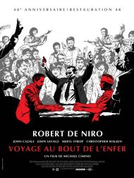 sortie dvd  Voyage Au Bout De L'enfer