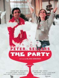 sortie dvd  The Party