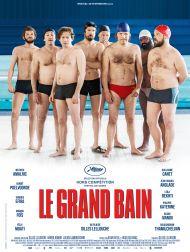 sortie dvd  Le Grand Bain