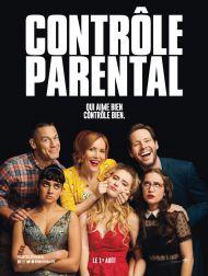 sortie dvd  Contrôle Parental