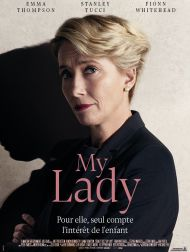 sortie dvd  My Lady