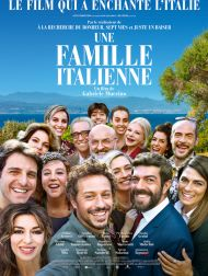 sortie dvd  Une Famille Italienne