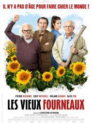 sortie dvd  Les Vieux Fourneaux