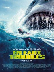 sortie dvd  En Eaux Troubles
