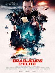 sortie dvd  Braqueurs D'Élite