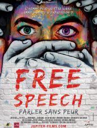 sortie dvd  Free Speech, Paroles Libres