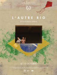 sortie dvd  L'Autre Rio