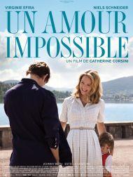 sortie dvd  Un Amour Impossible