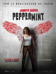 sortie dvd  Peppermint
