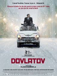 sortie dvd  Dovlatov