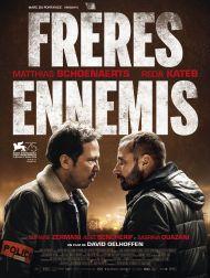 sortie dvd  Frères Ennemis