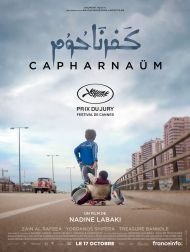 sortie dvd  Capharnaüm