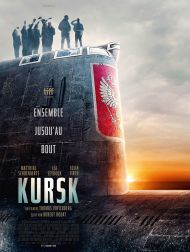 sortie dvd  Kursk