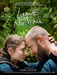 sortie dvd  Leave No Trace