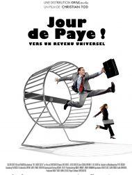sortie dvd  Jour De Paye ! Vers Un Revenu Universel