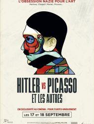 sortie dvd  Hitler Vs. Picasso Et Les Autres