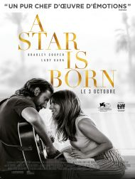 sortie dvd  A Star Is Born