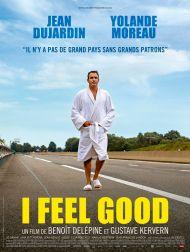 sortie dvd  I Feel Good