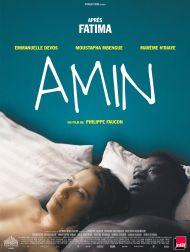 sortie dvd  Amin