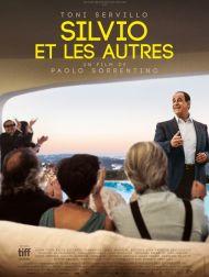 sortie dvd  Silvio Et Les Autres