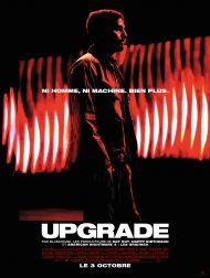 sortie dvd  Upgrade