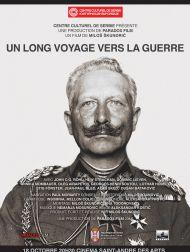 sortie dvd  Un Long Voyage Vers La Guerre