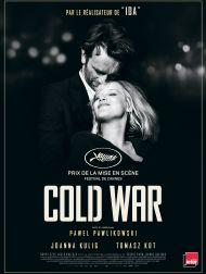 sortie dvd  Cold War