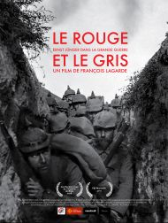 sortie dvd  Le Rouge Et Le Gris, Ernst Jünger Dans La Grande Guerre