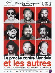 sortie dvd  Le Procès Contre Mandela Et Les Autres