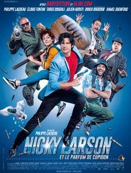sortie dvd  Nicky Larson Et Le Parfum De Cupidon