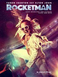 sortie dvd  Rocketman