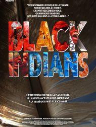 sortie dvd  Black Indians