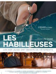 sortie dvd  Les Habilleuses