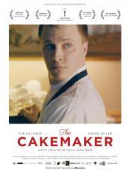 sortie dvd  The Cakemaker