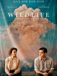 sortie dvd  Wildlife : Une Saison Ardente