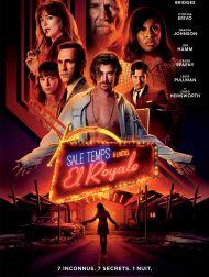 sortie dvd  Sale Temps à L'hôtel El Royale