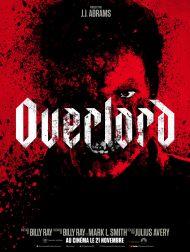 sortie dvd  Overlord