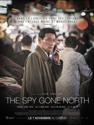 sortie dvd	  The Spy Gone North