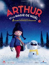 sortie dvd  Arthur Et La Magie De Noël