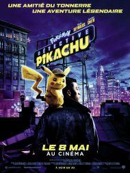 sortie dvd  Pokémon Détective Pikachu